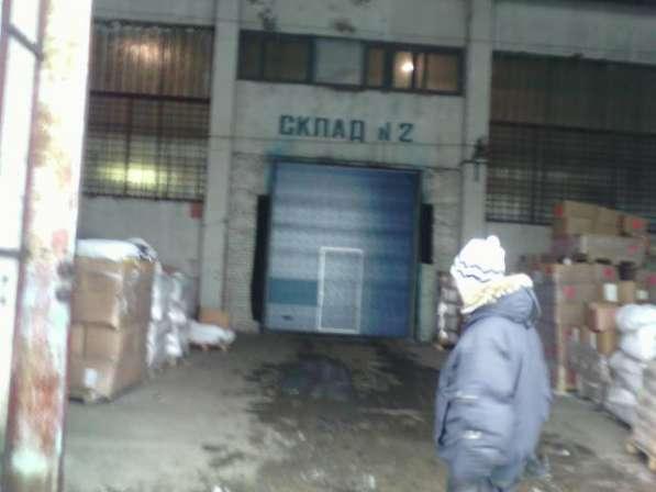 Производственно складская база в Санкт Петербурге в Санкт-Петербурге фото 9