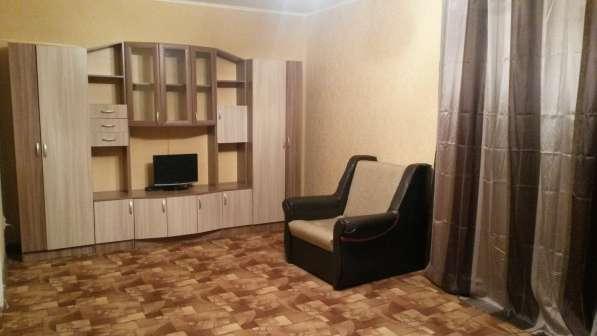 Сдается отличная квартира на Семеновской