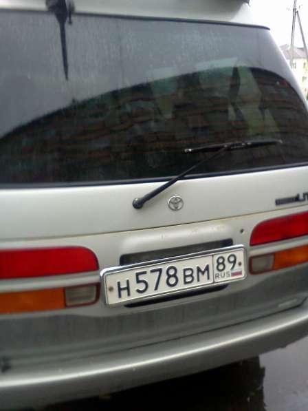 Toyota, LiteAce, продажа в Первоуральске в Первоуральске фото 3