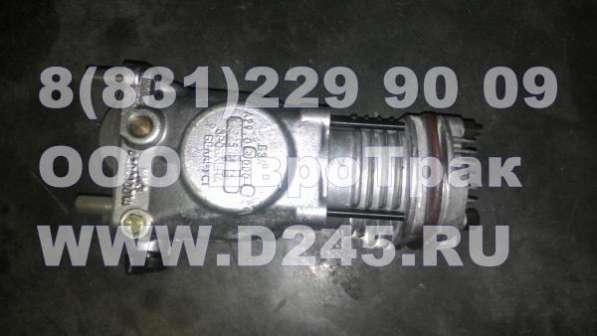А29. 05. 000 Компрессор 1-цилиндровый (возд. охлаж) 144 л/мин Д-243/245/260 БЗА