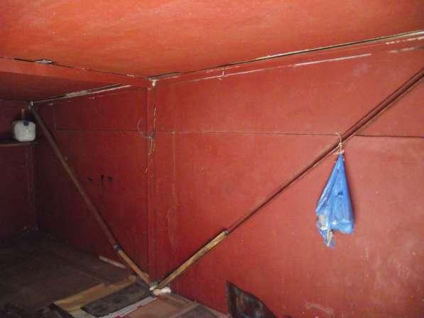 Продам отличный металлический гараж рядом с Волгой в Балаково фото 4