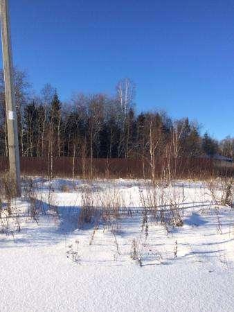 Продается земельный участок в близи города Дедовск