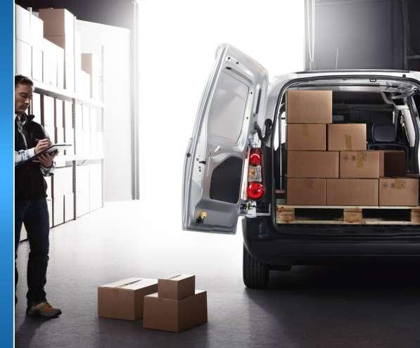 BALTECH Express Logistics - Прямі закупівлі обладнання в фото 6