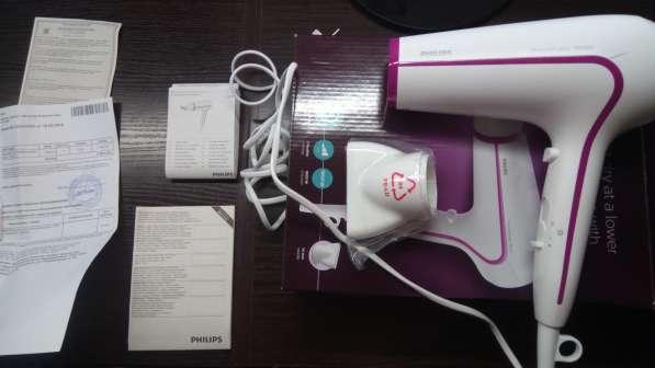 Фен Philips HP 8229