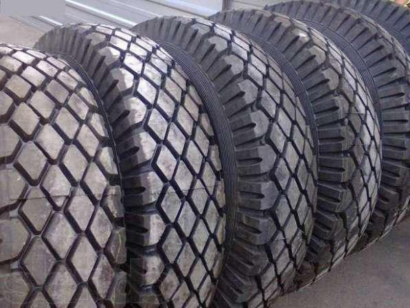 Шины грузовые 12.00R20 (320R505) Омск