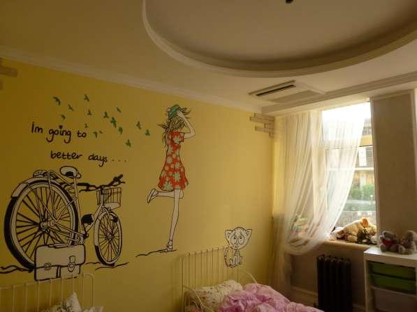 Ремонт квартир,офисов и производственных помещений под ключ! в Краснодаре фото 8