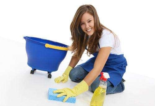 Профессиональная уборка
