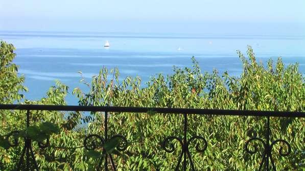 Сдам в аренду для отдыха дом на море в Севастополе 1 линия