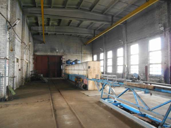 Производственное складское здание продам
