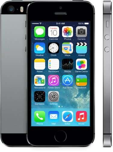 сотовый телефон Копия iPhone 5S в Кемерове фото 6