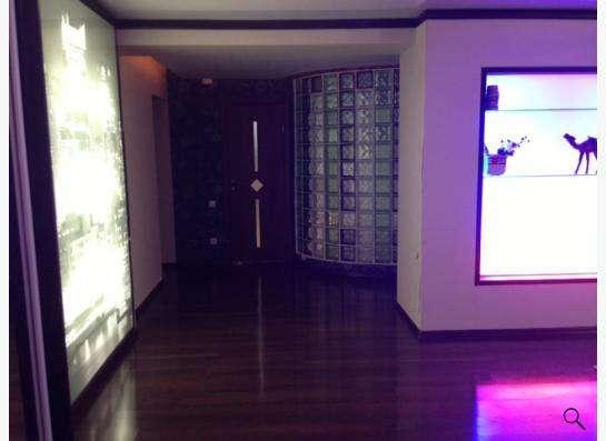 3-комнатная квартира в Казани фото 4