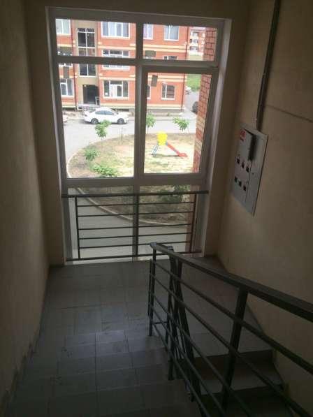 1 комн квартира в новостройке с ремонтом