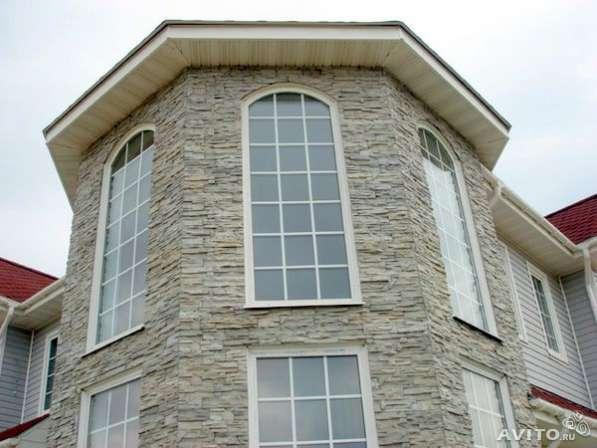 Полифасад утепление декор фасадов