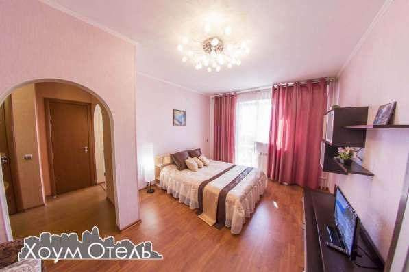 Однокомнатная квартира, ул. Бакалинская 25