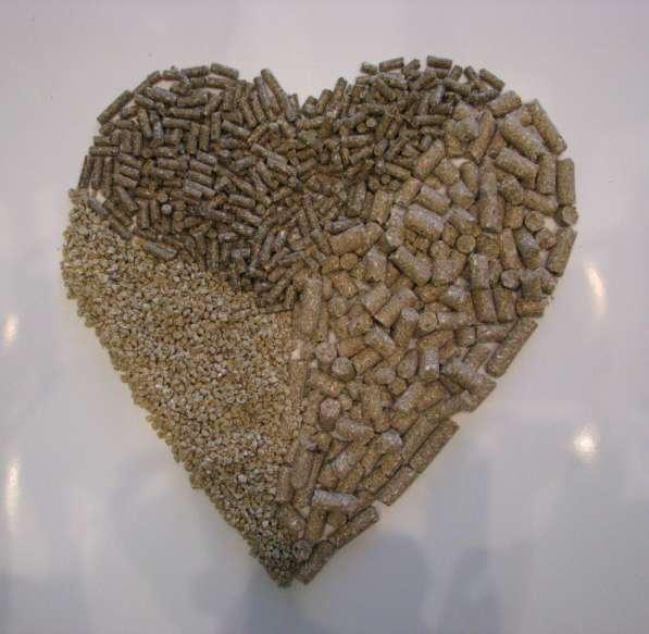 Комбикорма, кормовая смесь, отруби зерно фуражное, мука