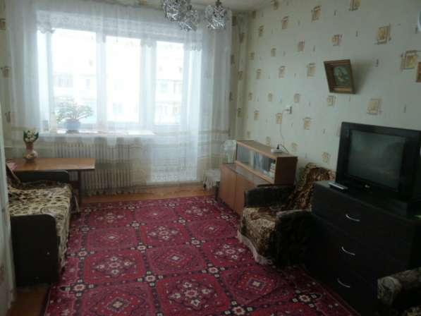 Продается однокомнатная квартира, Академика Павлова, 31 в Омске фото 4
