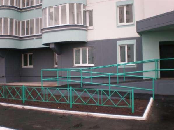 Обмен однокомнатной квартиры 37,5 кв м в Курске на квартиру в Феодосии