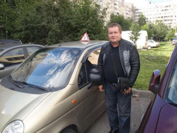 Инструктор по вождению в Спб на машине с АКПП