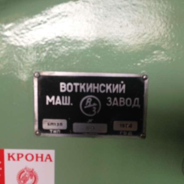 Станок вертикально-фрезерный 6М13П в Нижнем Новгороде фото 3