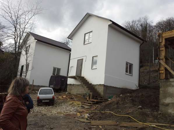 Клубный поселок из 20 домов. Статус ИЖС. Застройка двухэтаж