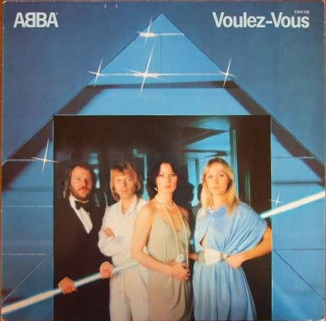 ABBA - Voulez- Vous (Gema)