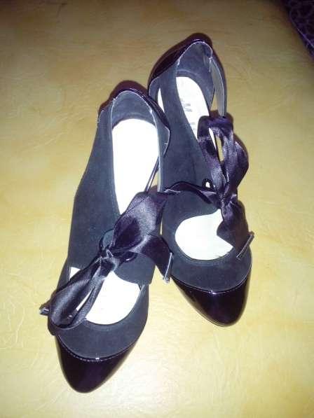 Туфли р-р 37-38
