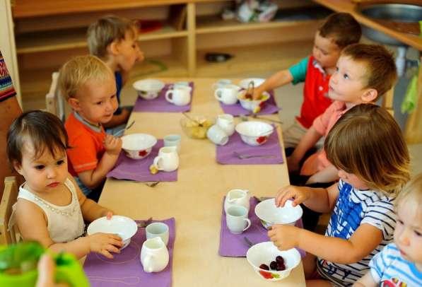 Чудесные ЯСЛИ и ДЕТСКИЙ САД для Вашего малыша в Самаре! в Самаре фото 6