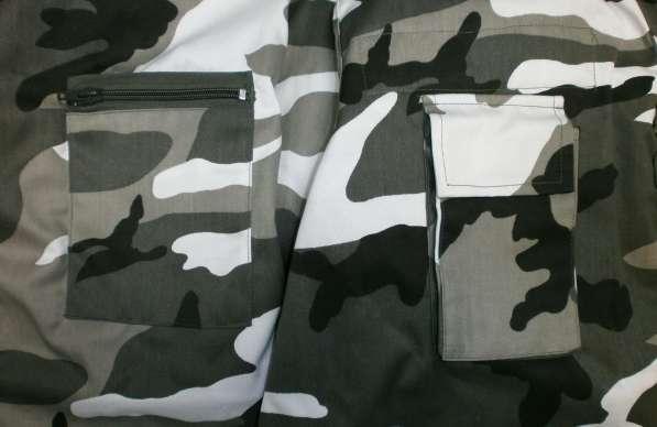 Жилет с карманами в Екатеринбурге фото 5