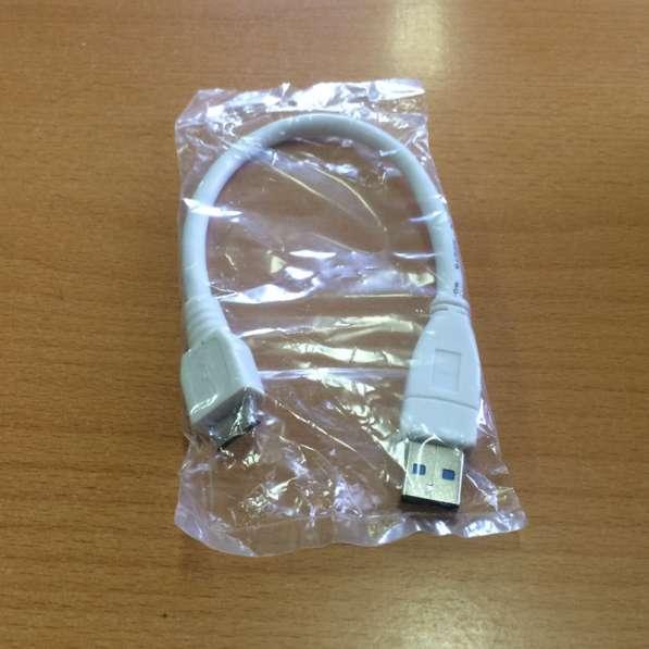 Кабель USB 3.0 - MicroUSB 3.0