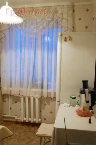 Продам трехкомнатную квартиру в Вологда.Жилая площадь 50 кв.м.Дом панельный.Есть Балкон. в Вологде фото 4