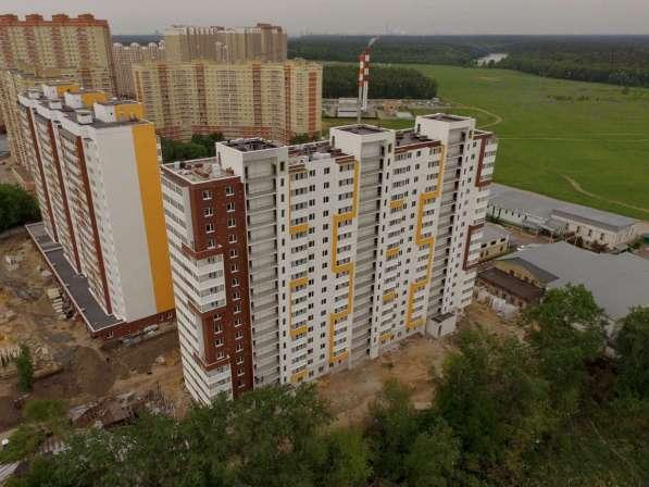 Продажа 3х комнатной квартиры в жилом комплексе