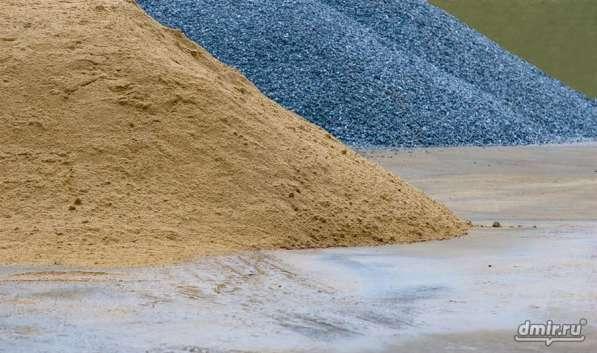 Песок Щебень в Брянске фото 3