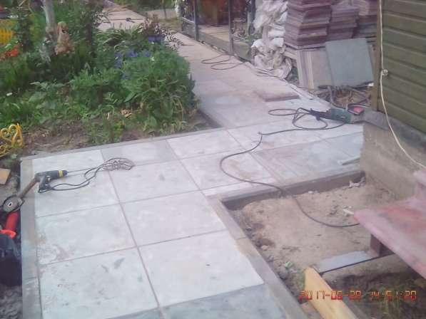 Выполняем строительные работы в Нижнем Новгороде фото 5