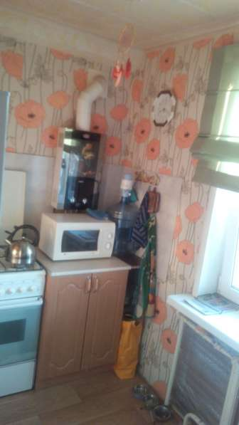 1 комнатная кв в центре Комсомольская пл 7/10 в Ухте фото 11
