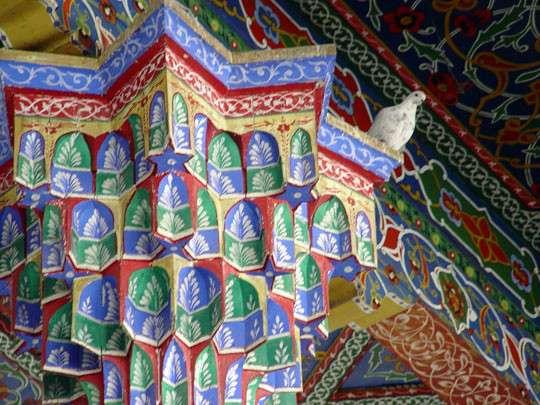 Тур пакеты по Узбекистану