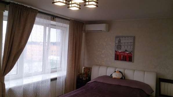 Г. Одинцово МО. Продаю 4к квартиру в центре, 125 кв.м., евро