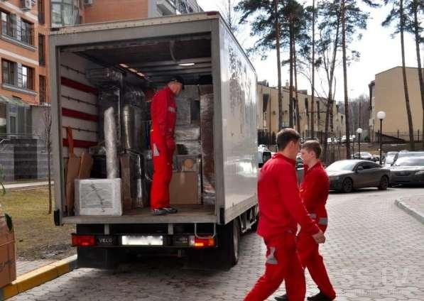 Перевозки Грузчики Переезд в Тольятти фото 6