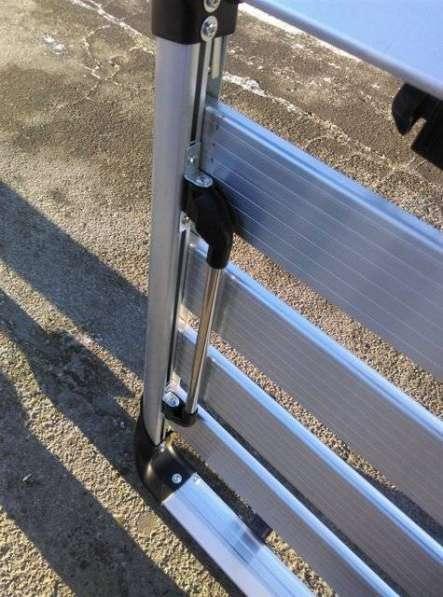 Багажник универсальный (корзина) на крышу 125х95 см (№029)