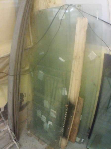 Закалённое стекло 6 мм