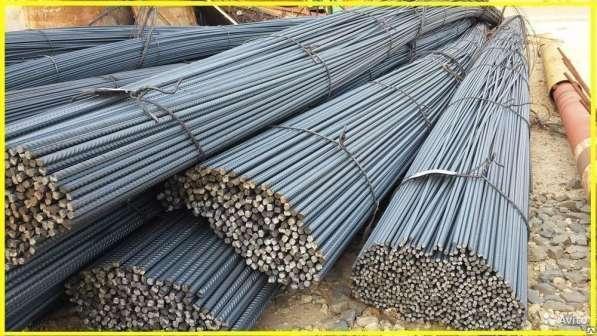 Арматураd 12 мм.строительная стальнаярифленая
