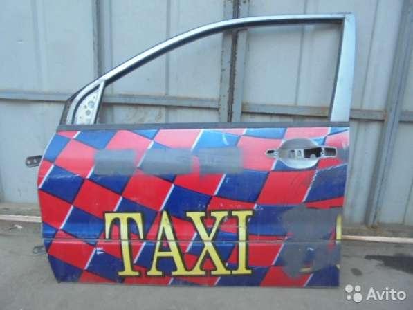 Mitsubishi Lancer 9 дверь передняя левая