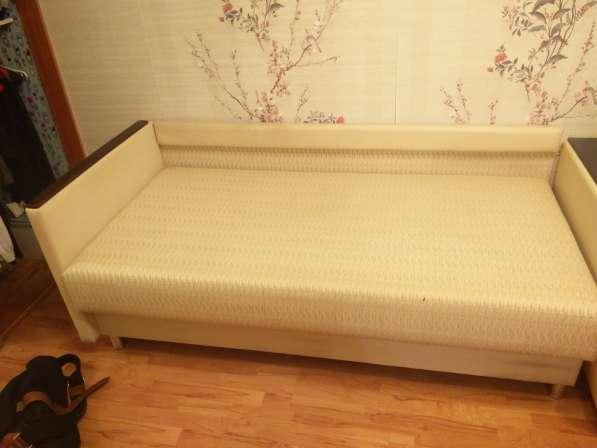 Односпальный диван
