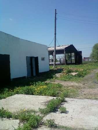 Склад,производство 4400 м2., 4 га промка. Московская область