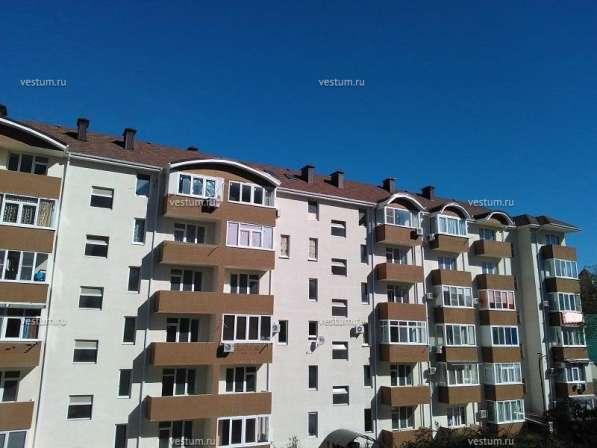 Квартира в мкр. Светлана