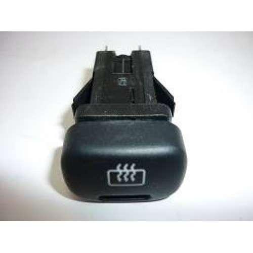 Выключатель обогрева заднего стекла ВАЗ 2113-15, 2110-12
