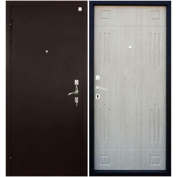 Продажа входных дверей по низким ценам