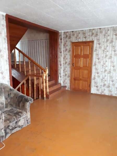 Меняю дом на квартиру в Ульяновске фото 5