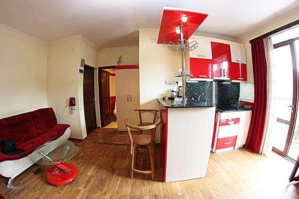 Комфортная квартира. Comfortable apartment в фото 12