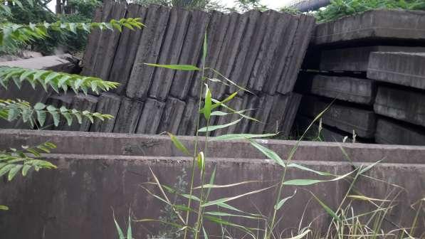 Стеновые плиты керамзитобетонные