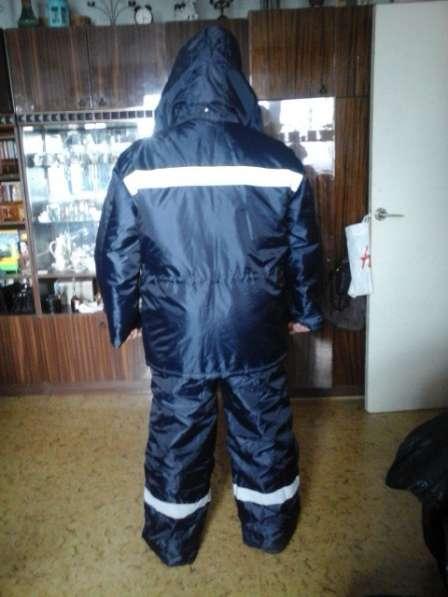 костюм тёплый.водонепроницаемый в Москве фото 5